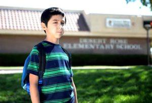 Hablar de Jesús en la escuela – Prohibido - pero el padre obtiene la victoria