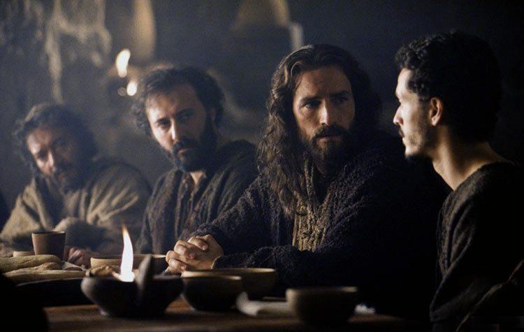La mejor pelicula de la historia – La secuela de la pasion de cristo