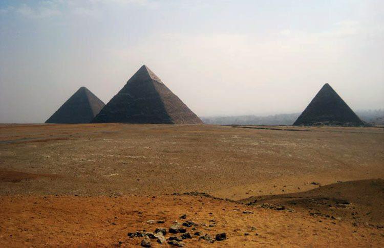 ¿Cuáles son las 10 plagas de Egipto? ¿Cuál fue la primera Plaga?