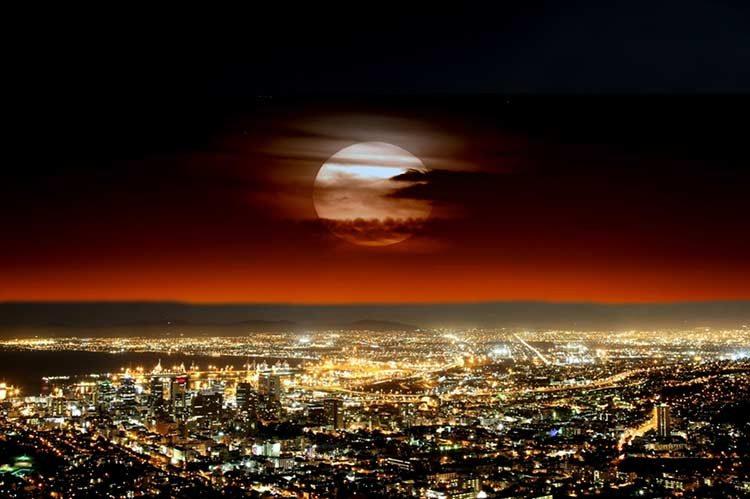 Novela Apocalipsis es récord de audiencia con el capítulo sobre el rapto