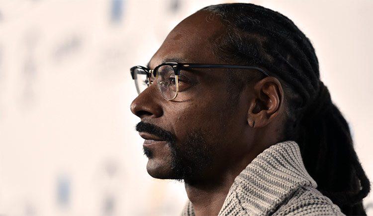 El rapero Snoop Dogg se convierte a Cristo y lanzará su primer CD cristiano