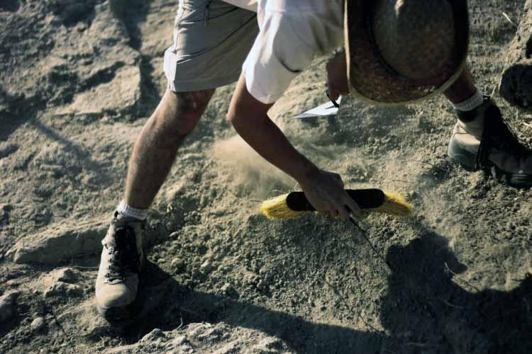 Arqueología bíblica – 10 descubrimientos hechos en el último año