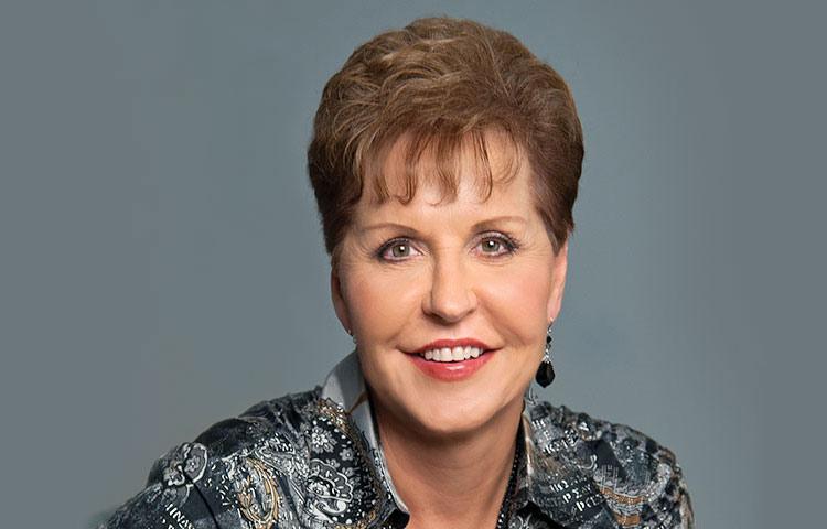 Dios no está en venta – exhorta Joyce Meyer