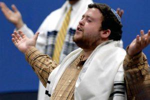 Judío convertido – acepta a Cristo cuando su hijo es curado