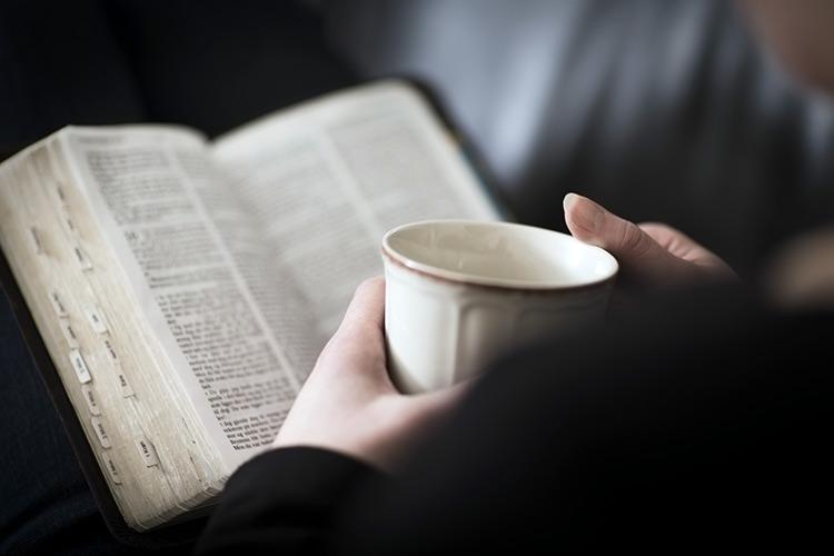 Quienes estudian la biblia en la Casa Blanca