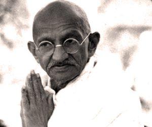 Pensamientos de Mahatma Gandhi sobre Jesucristo