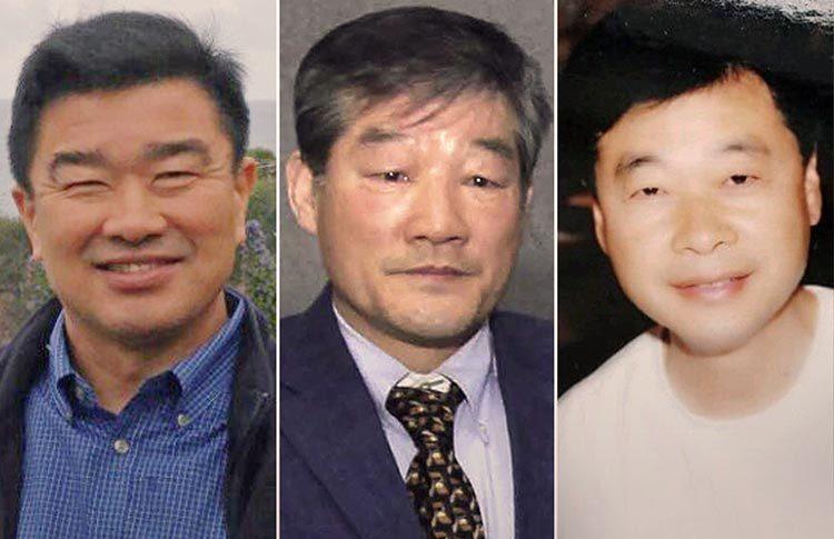 Corea del Norte libera a 3 cristianos evangélicos
