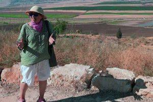 Arqueóloga atea admite evidencia de la Biblia