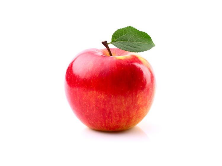 La manzana de Adán y Eva – el fruto prohibido – fue un error de traducción