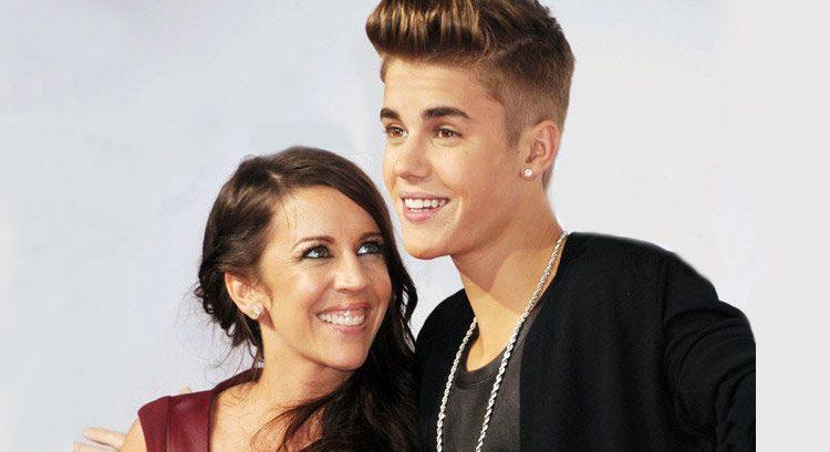 La historia de la madre de Justin Bieber