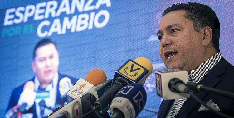Denuncia: Pastores se venden a Maduro