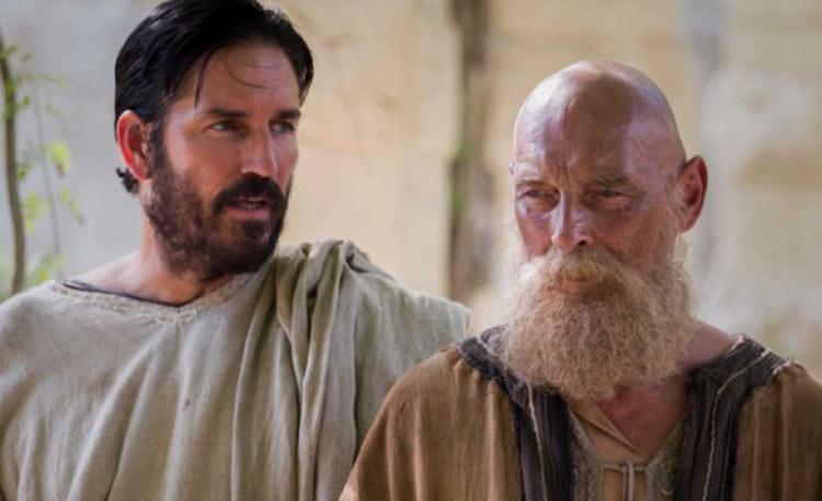 La trama de la película: Pablo, Apóstol de Cristo