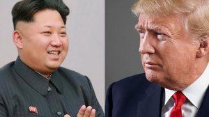 Oremos por el encuentro de los Presidentes de Corea del Norte y Estados Unidos