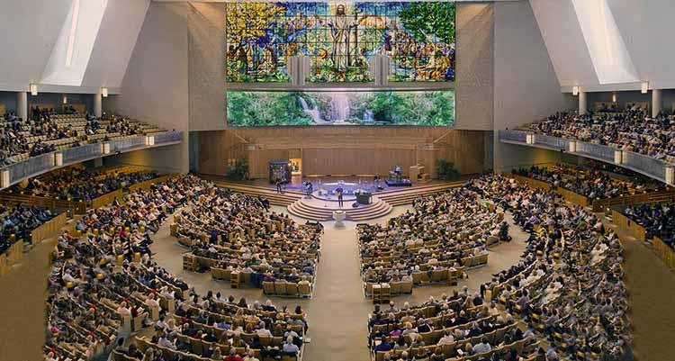 Iglesia de la Resurrección celebra Cena de Ramadán para 'Demostrar Amor por Cristo'