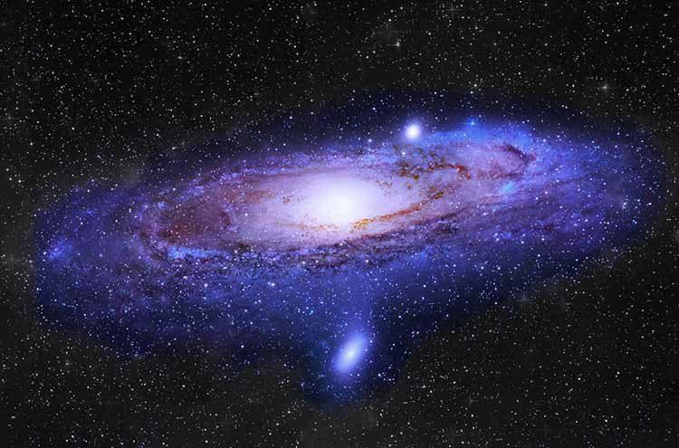 Cientifico de la NASA admite ver la gloria de un Creador Divino