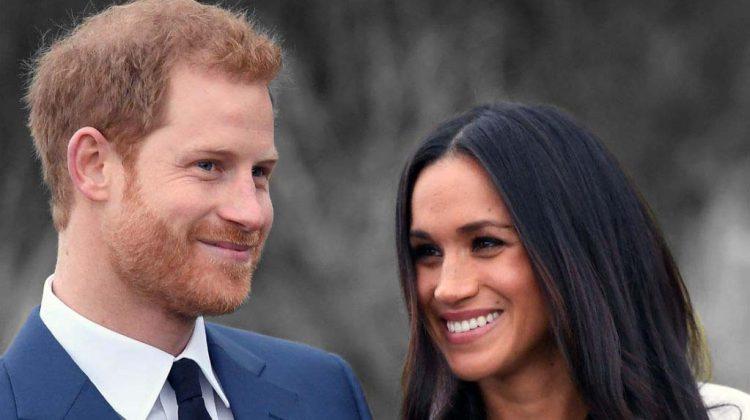 La intensidad emocional del príncipe Harry y Meghan en su boda