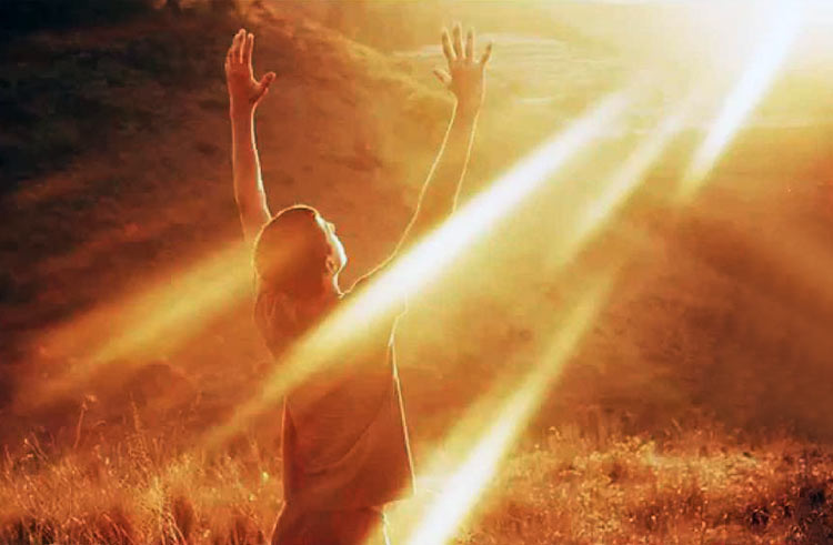La ayuda del Espíritu Santo lleva a Musulmán a recibir a Jesús como su salvador