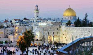 Cuatro profecías bíblicas que se desarrollan en Israel en este momento