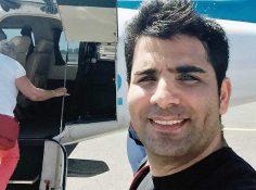 Jesús salvó la vida de ex-musulmán en el accidente del avión de Aeroméxico