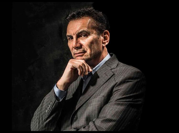 """El """"Príncipe de la mafia"""" Michael Franzese en los años 80, promueve el evangelio de Jesús"""