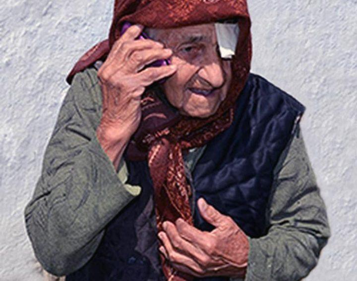 Koku Istambulova, la mujer mas vieja del mundo recuerda el día feliz durante su vida